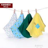 兒童內褲純棉1-3-5-7-9歲女童寶寶小孩莫代爾卡通短褲四角平角褲私人衛生用品不退不換 歐韓時代