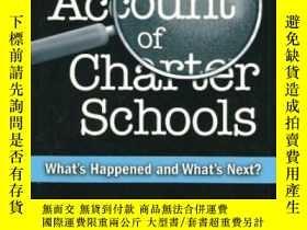 二手書博民逛書店Taking罕見Account Of Charter Schoo