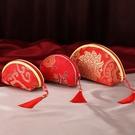 婚慶用品創意喜糖盒結婚糖盒喜糖袋個性糖果盒婚禮喜糖包裝禮盒 設計師