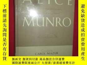 二手書博民逛書店Alice罕見Munro: An Annotated Bibli