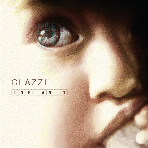 CLAZZI  寶貝 INFANT CD (音樂影片購)