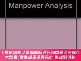 二手書博民逛書店Internal罕見Labor Markets And Manpower AnalysisY464532 Pe