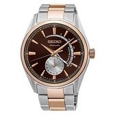 【時間光廊】SEIKO 精工錶 PRESAGE 能量儲存指示 機械錶 父親節/情人節 全新原廠公司貨 SSA308J1