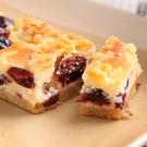 蔓越莓乳酪條★部落客 推薦