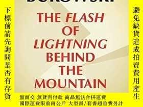 二手書博民逛書店The罕見Flash Of Lightning Behind The MountainY364153 Char