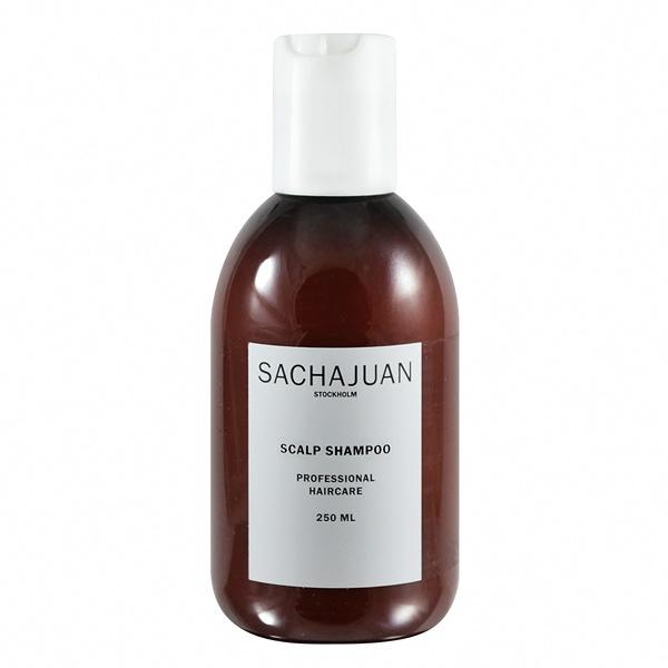 Sachajuan 頭皮護理洗髮露 250ml Scalp Shampoo  - WBK SHOP