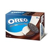 奧利奧黑白巧克力口味夾心餅乾370.5g【愛買】