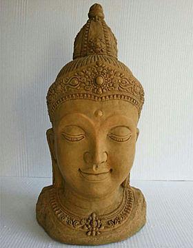 佛像擺件喬遷新居禮品樹脂工藝品