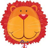 61*61cm鋁箔氣球(不含氣)-獅子王