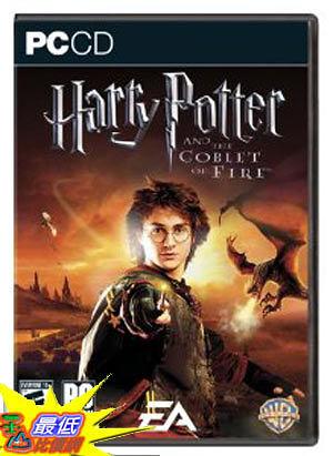 [美國直購 現貨1個] Harry Potter and the Goblet of Fire by Electronic Arts _TC3