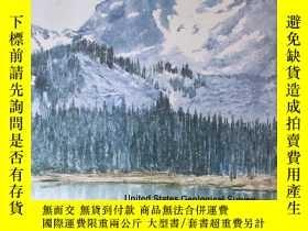 二手書博民逛書店National罕見Water Summary 1983 Hydrologic Events and Issues