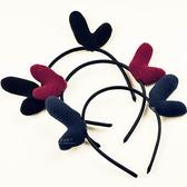 可愛獸耳造型髮箍 派對 髮飾 貓耳朵