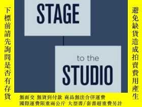 二手書博民逛書店From罕見The Stage To The Studio: H