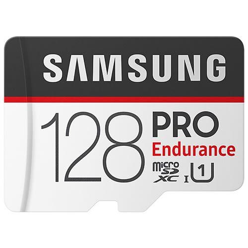 Samsung 三星 PRO Endurance 128GB microSDXC 記憶卡