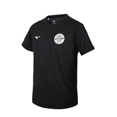 MIZUNO 男短袖T恤(免運 台灣製 吸濕排汗 慢跑 路跑 上衣 運動 美津濃≡排汗專家≡