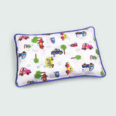 寶寶兒童枕芯3-6歲36*52cm幼兒園小學生小孩子純棉頭枕頭枕 潔思米