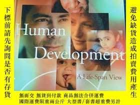 二手書博民逛書店Human罕見Development A Life-Span ViewY223356 Kristin Mil
