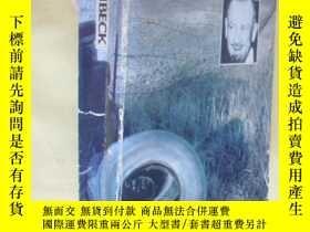 二手書博民逛書店英文原版罕見The Portable Steinbeck Revised and enlarged edition