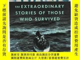 二手書博民逛書店Shadow罕見of the Titanic: The Extraordinary Stories of Thos