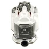 【Electrolux 伊萊克斯】靜音旋風集塵盒吸塵器ZSP4304PP(贈吸頭+瀘網)