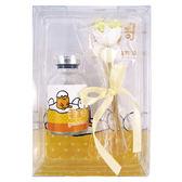 【三麗鷗】蛋黃哥 薰香棒組20ml(白茶)