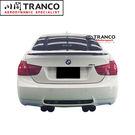 BMW E90 P款 碳纖維尾翼 TRANCO 川閣