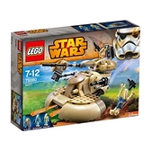 75080【LEGO 樂高積木】星際大戰 Star Wars-AAT 裝甲強襲坦克