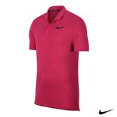 Nike Golf Aero React Victory 男 高爾夫POLO衫 桃 918680-666