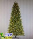[COSCO代購] W1900231 9呎LED聖誕樹