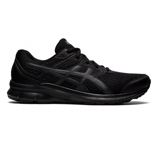 ASICS JOLT 3(D)女款黑色運動慢跑鞋 1012A909-002