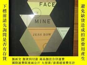二手書博民逛書店Your罕見Face in Mine 【詳見圖】Y255351 ess Row Riverhead Hardc