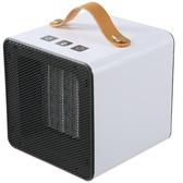 暖風機 抖音網紅款迷你暖風機110V美國日本家用小型取暖器便攜桌面熱風機【快速出貨八折下殺】