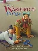 二手書博民逛書店 《The Warlord s Puzzle》 R2Y ISBN:1565544951│Pelican Publishing