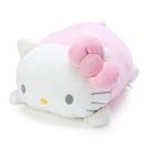 〔小禮堂〕Hello Kitty 毛巾布...