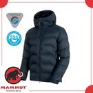 【MAMMUT 瑞士 AC Xeron IN H Jkt 男《海洋藍》】1013-00700/羽絨外套/保暖/厚外套/賞雪