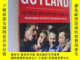 二手書博民逛書店GUYLAND:the罕見perilous world wher