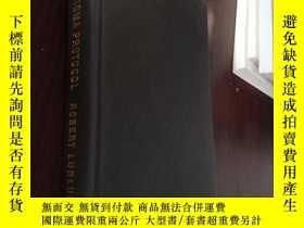 二手書博民逛書店THE罕見SIGMA PROTOCOL 硬精裝少外書皮Y12880 ROBERT LUDLUM ST.MART