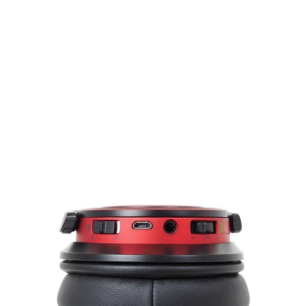 【海恩數位】日本鐵三角 audio-technica ATH-WS990BT 無線耳罩式耳機 黑色