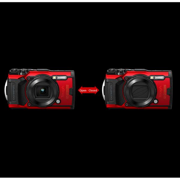 ◎相機專家◎ Olympus LB-T01 原廠鏡頭蓋 TG系列 專用鏡頭蓋 原廠配件 TG-6 TG-5 公司貨