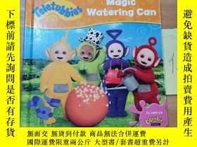 二手書博民逛書店Magic罕見Watering CanY246207