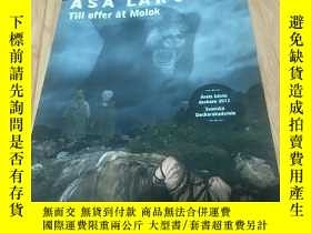 二手書博民逛書店ASA罕見LARSSON Till offer at Molok