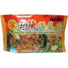 『寧記火鍋店』麻辣鍋底1盒入(素)/冷凍盒裝