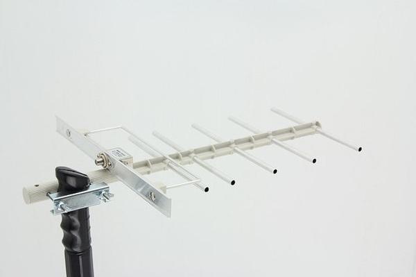 新竹※超人3C 大城科技 DA-2610 戶外 高級型 高畫質 數位電視 天線 數位電視接收器