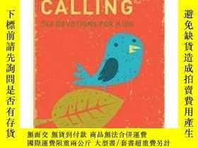 二手書博民逛書店Jesus罕見Calling KidsY172216 Sarah Young 著 Thomas Nelson