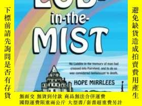 二手書博民逛書店罕見Lud-in-the-mist-迷霧中的蘆葦Y436638 Hope Mirrlees Prologue