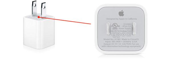 日本平行輸入 apple 蘋果原廠USB充電器 Apple 5W USB 電源轉接器 日本專賣店購買 現貨提供