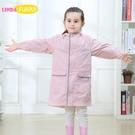 雨衣 兒童雨衣男童女童幼兒園 小孩學生寶...