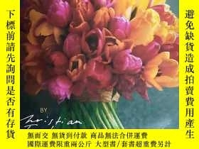 二手書博民逛書店Sensational罕見Bouquets by Christi