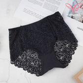 【玉如阿姨】雕花透視蕾絲褲。平口 中腰 彈性 性感 蕾絲 專區任兩件5折 MIT。※R36