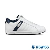 K-Swiss Lundahl Slip-On S CMF休閒運動鞋-男-白/藍